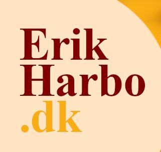 Operasanger Erik Harbo
